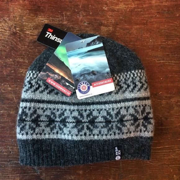 a6464a48b Norwegian Wool Hat, Adult One Size, NWT NWT